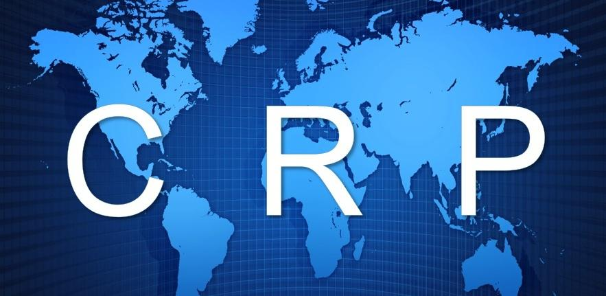 CRP Logo 883